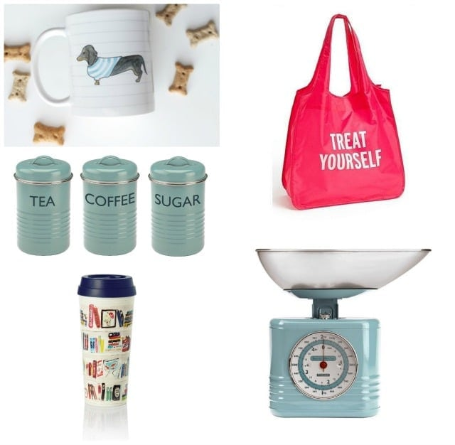 2015 Holiday Gift Guide Unique Gift Ideas from Miss in the Kitchen