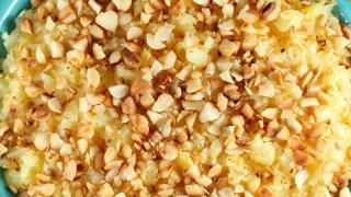Pineapple Cream Cheese Pie Dip