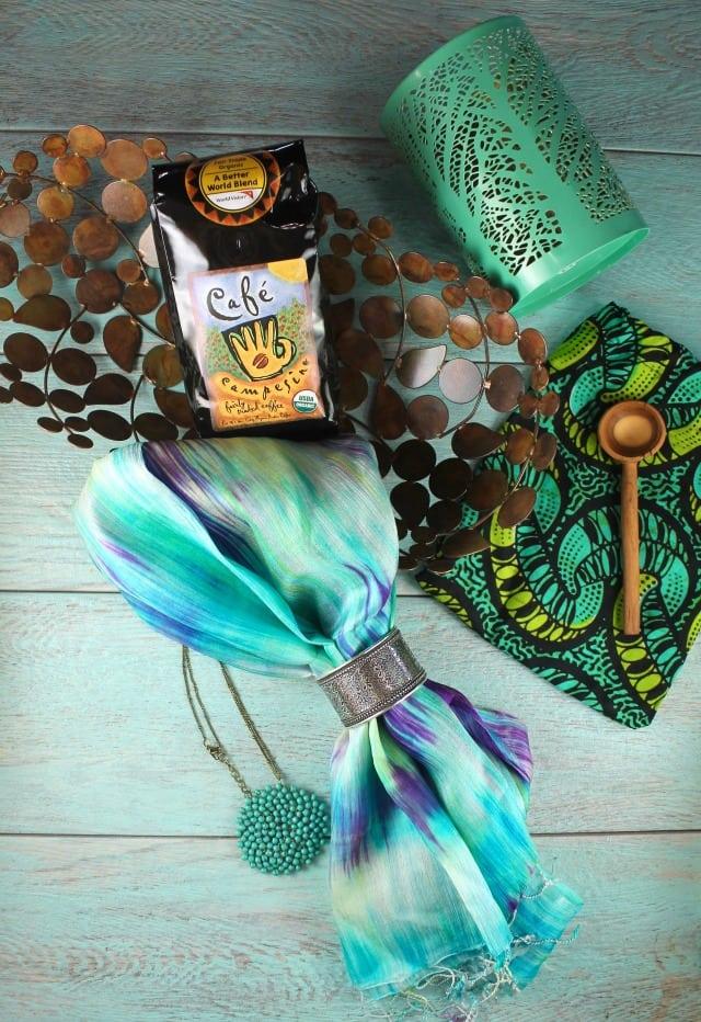 Gift Ideas from World Vision Catalog ~ MissintheKitchen.com