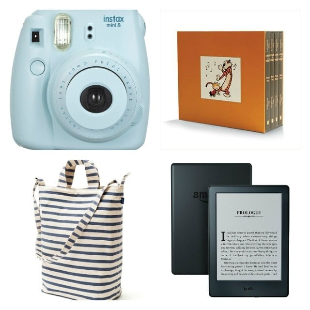 Things I love 2016 Holiday Gift Guide from MissintheKitchen.com