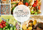 Easy Meal Plan Sunday ~ Week 102 ~ MissintheKitchen.com