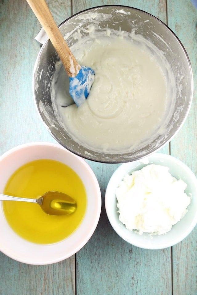 Ingredients for Lemon Icebox Cheesecake Recipe ~ MissintheKitchen.com