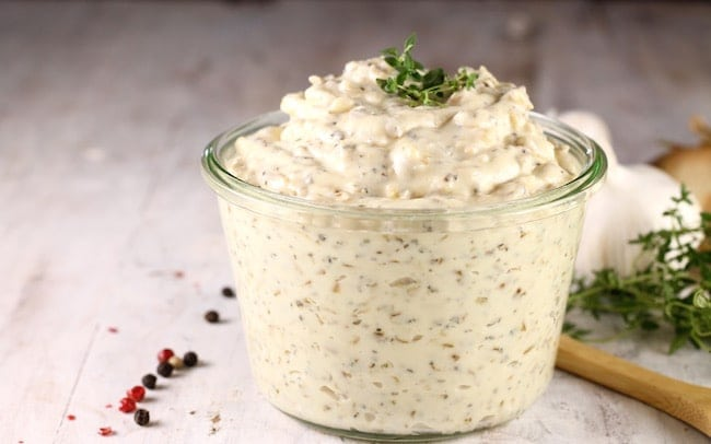 Easy Vidalia Onion Spread