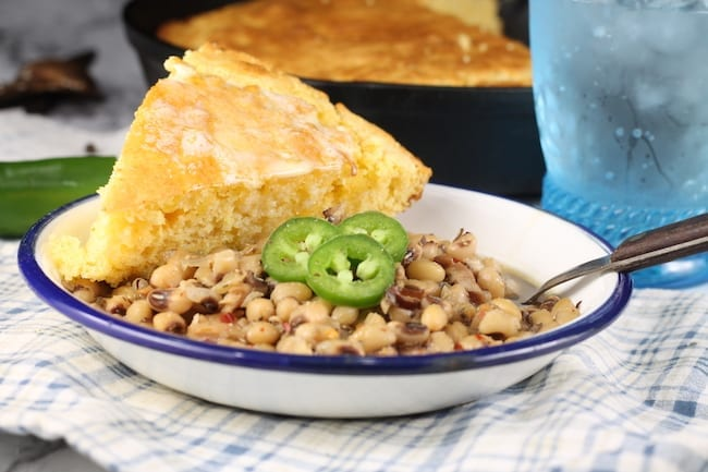 Crock Pot Black Eyed Peas Miss In The Kitchen