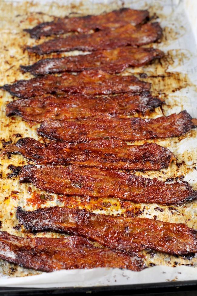 Jalapeno Barbecue Bacon Recipe