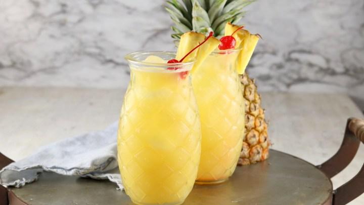 Pineapple Fuzzy Navel