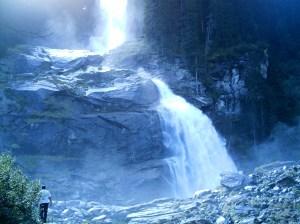 Krimmler Wasserfälle - 03