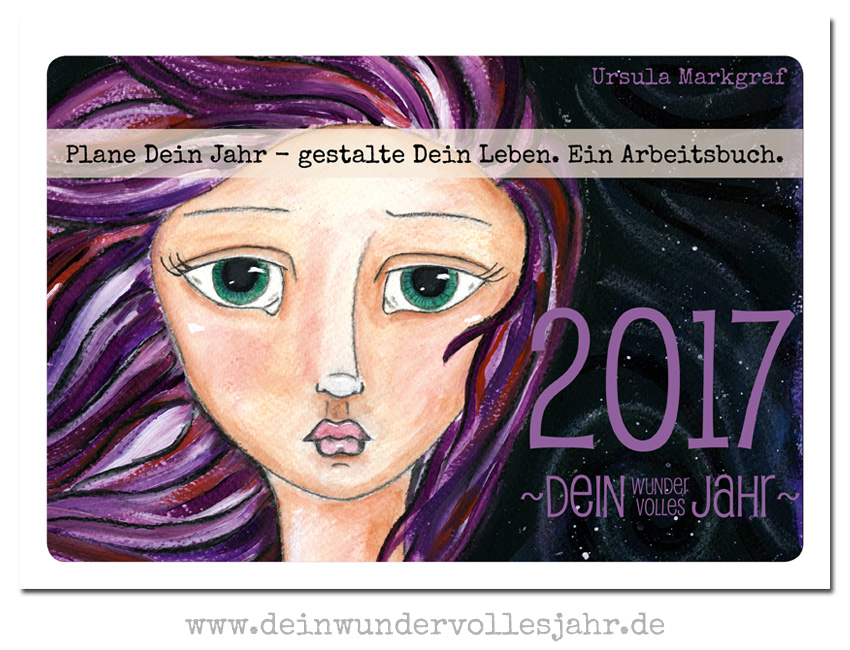 Ursula Markgraf Dein wundervolles Jahr