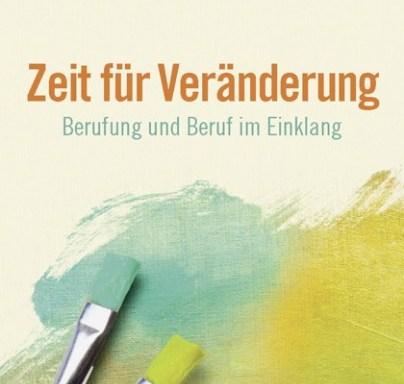 Zeit für Veränderung - Anselm Grün und Stefan Müller