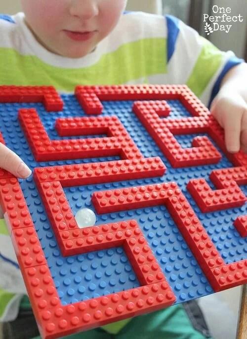 Kinderbeschäftigungen, Wie du dein Kind beschäftigst bei Regenwetter und Schneegestöber . .., Mission Mom