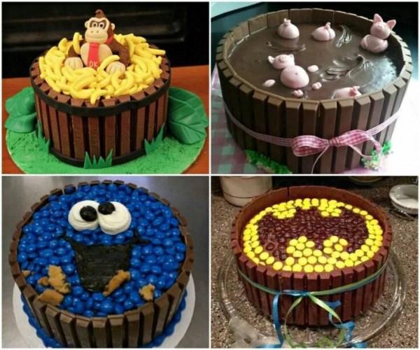 Minion, einfacher Minion Kuchen backen….so gehts!, Mission Mom