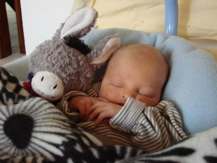 Neugeborenen, Entspannter Alltag mit einem Neugeborenen-so gehts!, Mission Mom