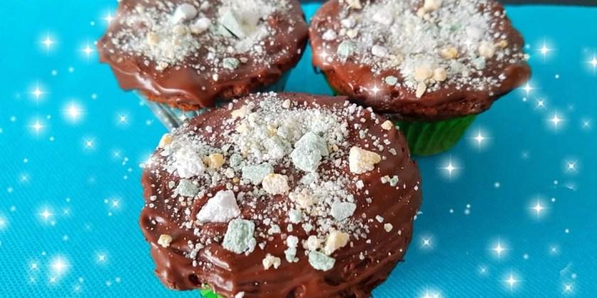 Backen, Backen mit Kindern – einfache Muffins für den Kindergeburtstag, Mission Mom, Mission Mom