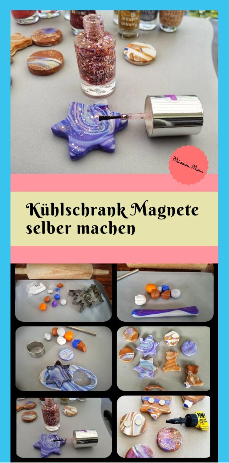 Magnete selber machen