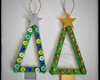Geschenke basteln mit Kindern