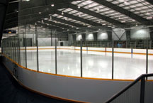 Mission Leisure Centre North Arena