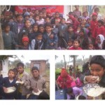 Orphaned and destitute children of Nepal who are looking our love and care