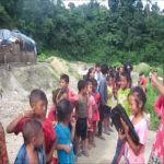 Nepal Mission Children-got-so-happy-when-found-school-bag-150x150 ORPHANED AND DESTITUTE CHILDREN OF NEPAL