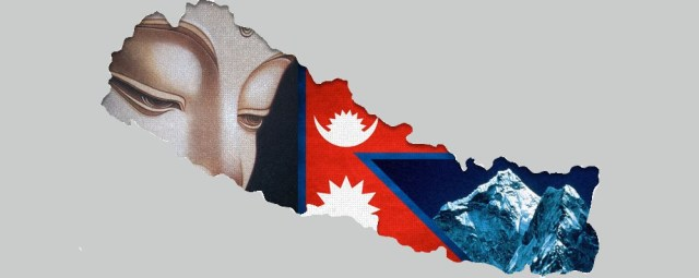 Nepal Mission Nepal-flag-and-map SOCIAL TOURISM IN NEPAL