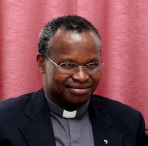 Richard Kuuia Baawobr