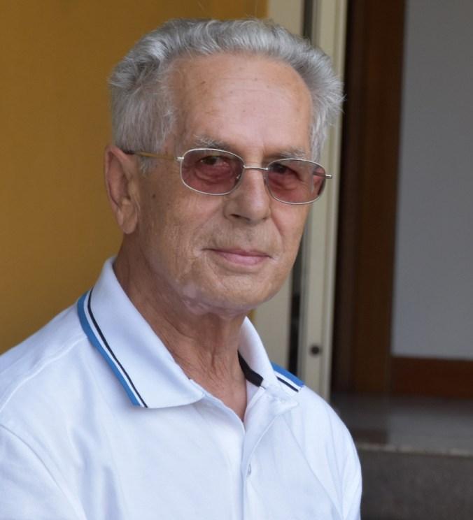padre Sergio Albiero