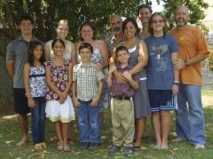 Honduras Missionary Team