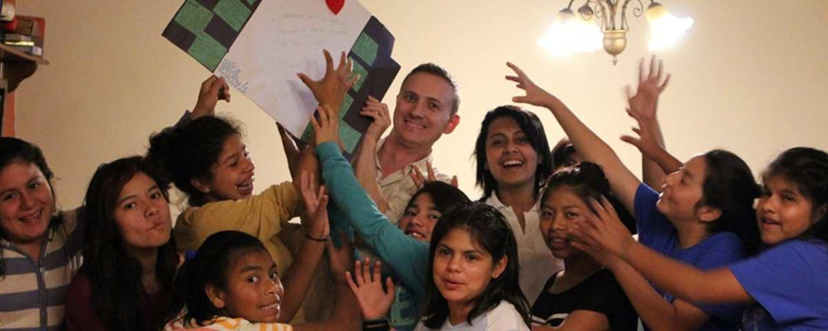 The Missionary Calling in Guatemala.