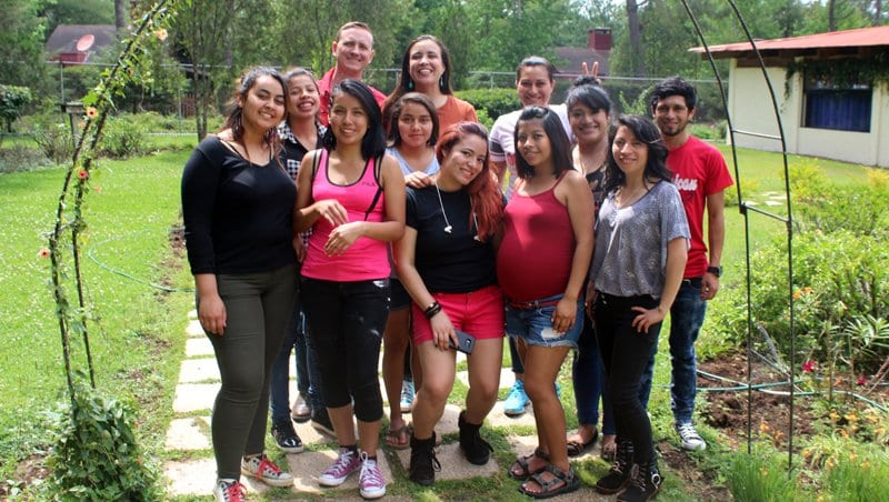 orphan care beyond orphanages serving for a lifetime in Guatemala