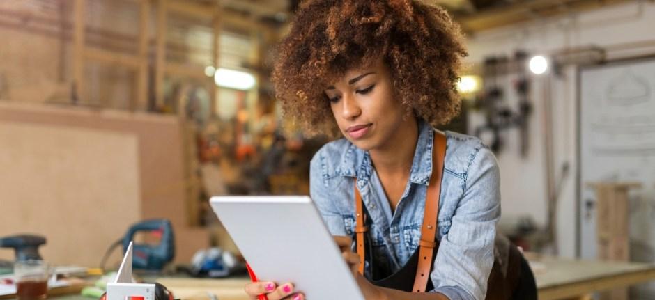 Impact based loans for entrepreneurs