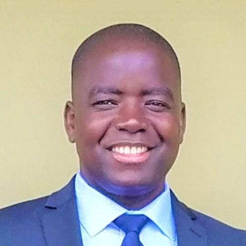 Benson Ochira, Community Finance Fellow at Mission Driven Finance