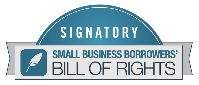 Small Business Borrowers Bill of Rights