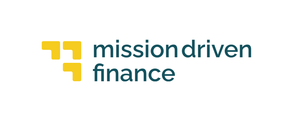 Mission Driven Finance 2021 logo
