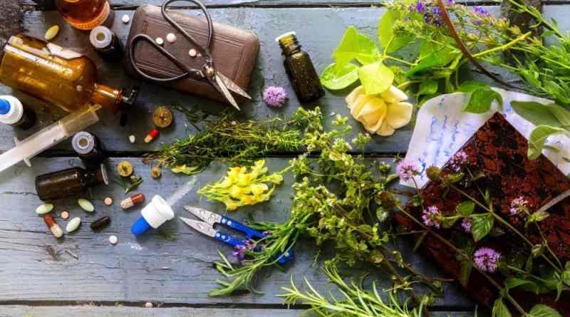 Farmaci, tra antico e moderno