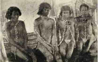 Indigeni amazzonici