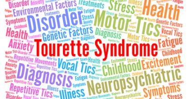 Ticqueur manieristico: la Sindrome di Tourette