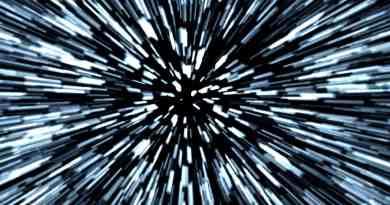 Velocità della luce – uno sguardo al passato