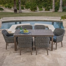 Garden Ridge Outdoor Furniture