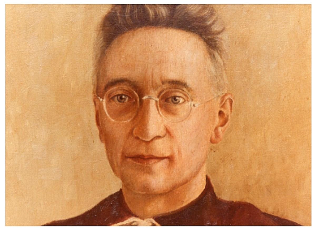 """Beato Tito Brandsma, il martire """"difensore"""""""