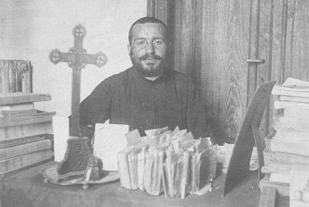 Padre Alfredo Cremonesi: monaco missionario col sogno del martirio