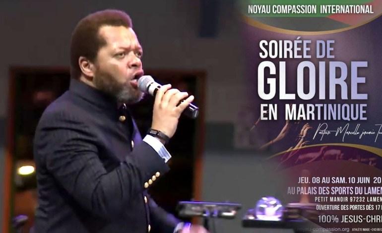 Marcello Tunasi – Les fausses confessions (2) – 2ème jour en Martinique