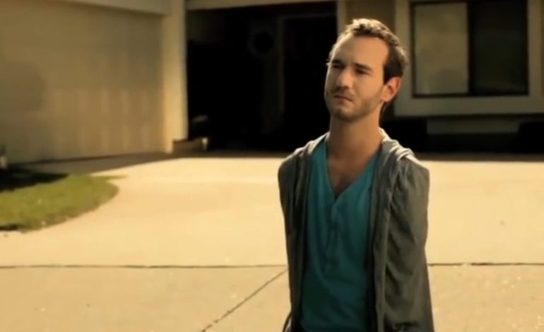 Nick Vujicic – Something More – Clip Français