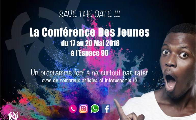 Conférence des jeunes Martinique 2018 : Je suis Jeune et je crois