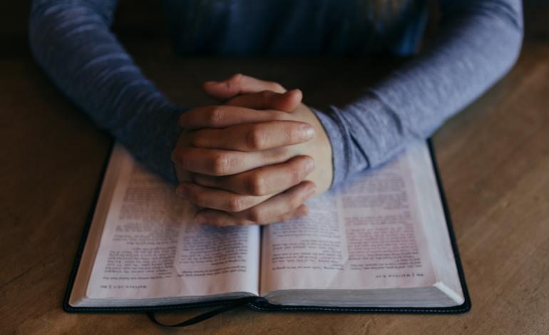 Invocation du Dieu Tout-Puissant