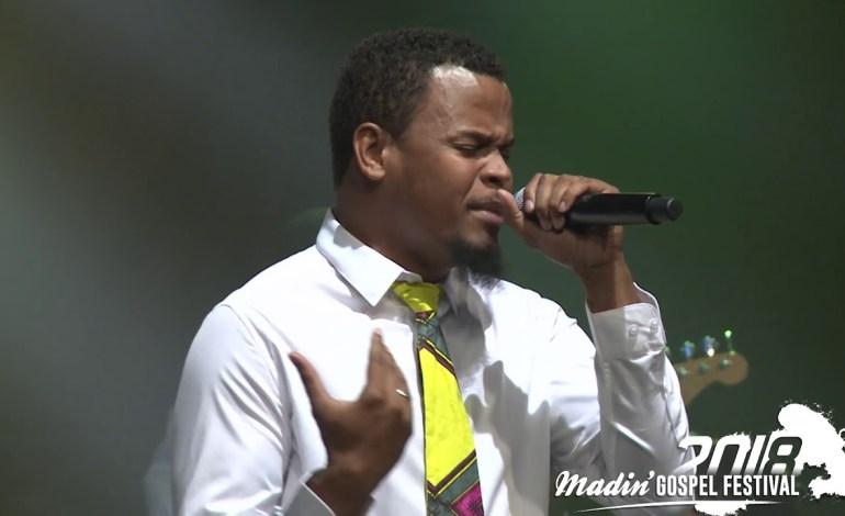 Madin'Gospel Festival 2018 – Kreyol Gospel Parts – Di Mwen (remix)