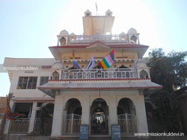 Tejaji Temple Kharnal