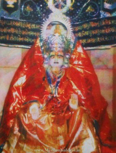 jhankar-devi-tharad
