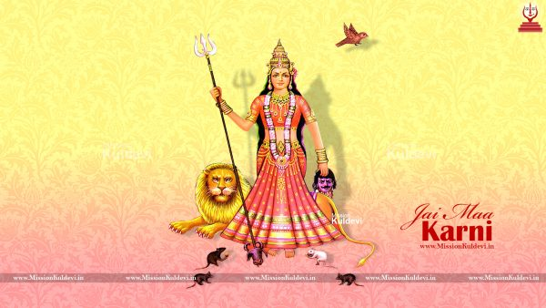 jai-maa-karni-photo-image-wallpaper