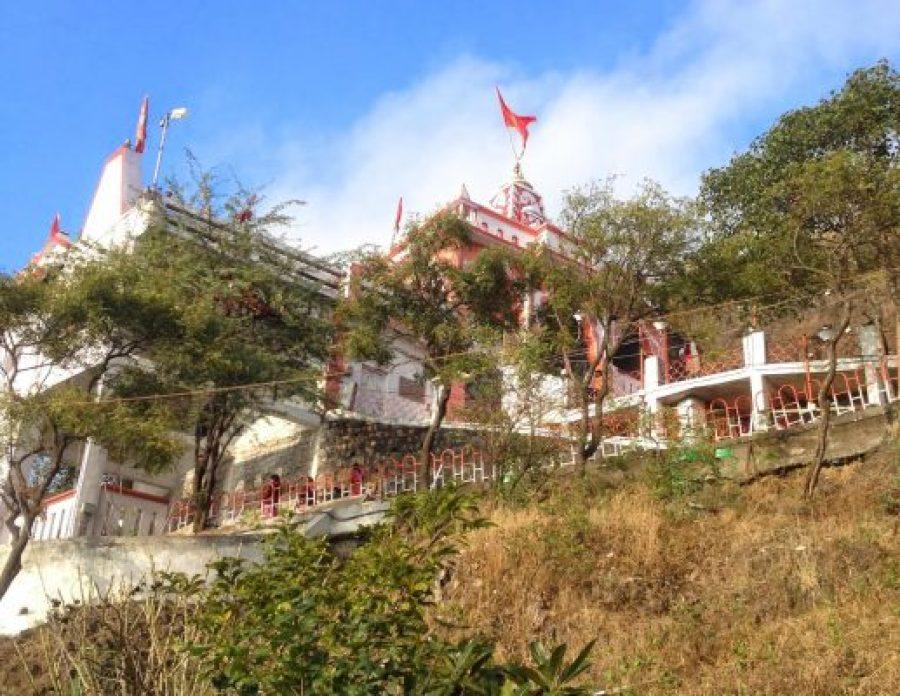 tulja-bhawani-temple