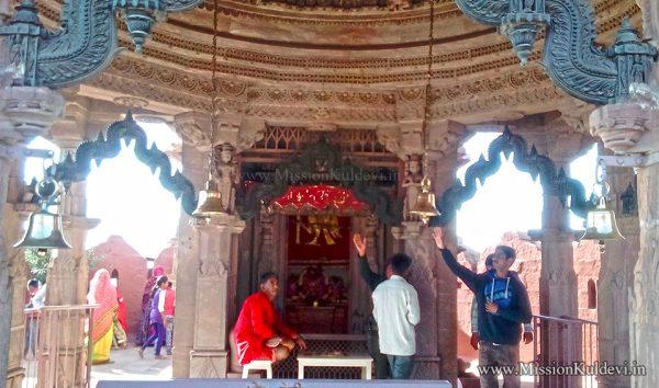 chamunda-mata-temple-mehrangarh-fort-jodhpur