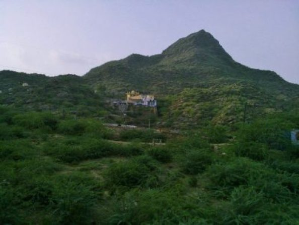 nausar-mata-temple-pushkar-valley-ajmer